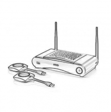 Multimedia_Sistem-de-prezentare-wireless