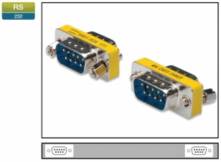 17575816710790Adaptor miniSerial 9tata-9tata
