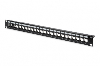 patch-panel-modular-24-porturi-ecranat-digitus