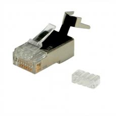 mufa-utp-rj45-cat-6-ecranat-10-buc-solid-wire